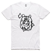 Grizzly Bear Shirt - Adult